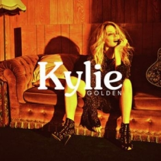 Kylie Minogue - Golden (Cd Deluxe)