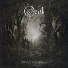 Opeth - Blackwater Park Cd+Dvd (Import)