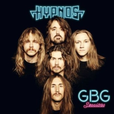 Hypnos - Gbg Sessions