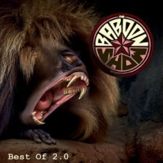 Baboon Show The - Best Of 2.0