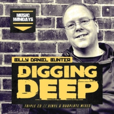 Bunter Billy Daniel - Digging Deep
