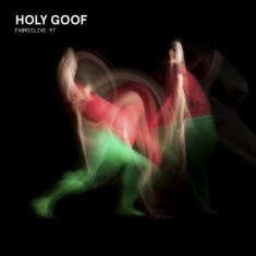 Holy Goof - Fabric 194