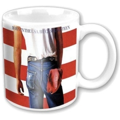 Bruce Springsteen - Born in the U.S.A Boxed Mug