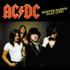 AC/DC - Live 1978 At The Paradise Theater
