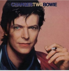 David Bowie - Changestwobowie(Cd Digipak Ltd