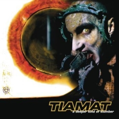 Tiamat - A Deeper Kind Of Slumber (Re-Issue