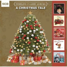 Frank Sinatra, Phil Spector, Elvis - Timeless Classic Albums - A Christm