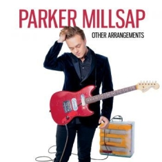 Parker Millsap - Other Arrangements