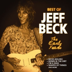 Beck Jeff - Best Of Early Years