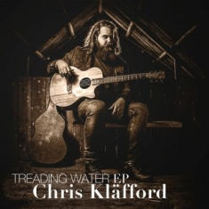 Chris Kläfford - Treading Water