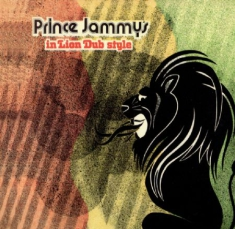Prince Jammy - In Lion Dub Style