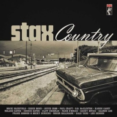 Diverse - Stax Country