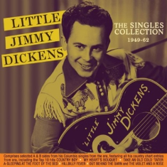Dickens Little Jimmy - Singles Collection 1949-62