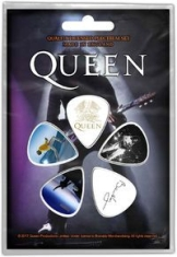 Queen - Plectrum Pack: Brian May