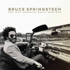 Springsteen Bruce - The 1974 Acoustic Radio Sessions