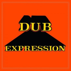 Errol Brown - Dub Expression -Hq-