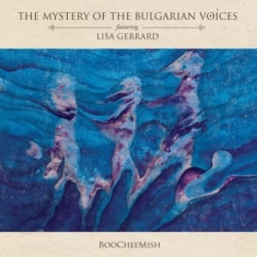 Mystery Of The Bulgarian Voices Fea - Boocheemish (2 Cd Artwork)