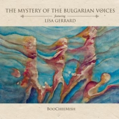 Mystery Of The Bulgarian Voices Fea - Boocheemish (Limited Edition Hybrid