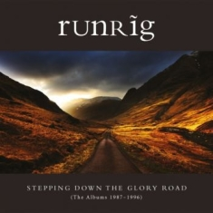 Runrig - Stepping Down The Glory Years