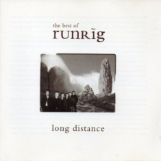 Runrig - Long Distance. The Best Of