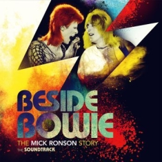 Diverse - Beside Bowie - Mick Ronson Story