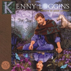 Loggins Kenny - Return To Pooh Corner