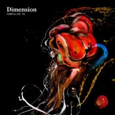 Dimension - Fabriclive 98