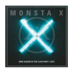 Monsta X - Clan 2.5 Part 1. Lost [Lost Version]