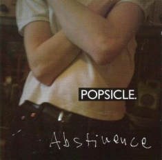 Popsicle - Abstinence (180 G Red Vinyl)