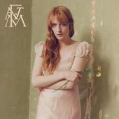 Florence + The Machine - High As Hope (Vinyl)