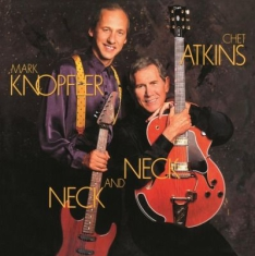 Chet Atkins & Mark Knopfler - Neck And Neck -Hq-