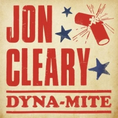 Cleary Jon - Dyna-Mite