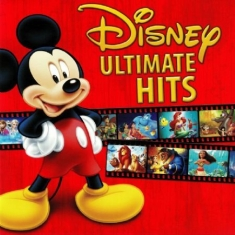 Diverse - Disney Ultimate Hits (Vinyl)