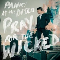 Panic! At The Disco - Pray For The Wicked (Vinyl)