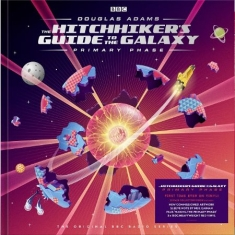 Filmmusik - Hitchhikers Guide To The Galaxy: Pr