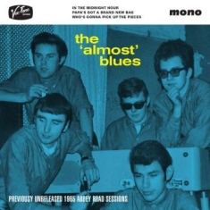 Almost Blues The - In The Midnight Hour