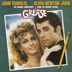 Film - Grease (2Lp)