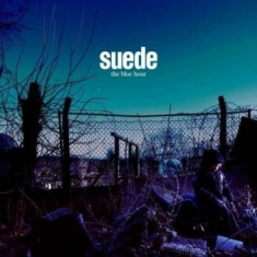 Suede - The Blue Hour (Ltd. Boxset)