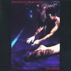 Siouxsie And The Banshees - The Scream (Vinyl)