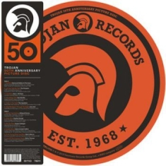 Blandade Artister - The Trojan Records Boxset