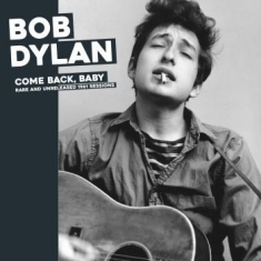 Dylan Bob - Rare And Unreleased 1961 Sessions