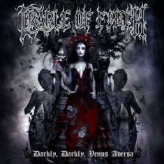 Cradle Of Filth - Darkly Darkly Venus Aversa