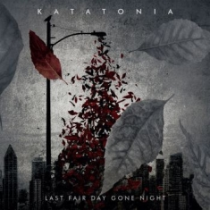 Katatonia - Last Fair Day Gone Night (Cd/Dvd)