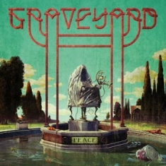 Graveyard - Peace (Mc)