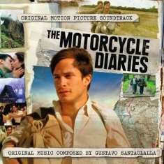 Filmmusik - The Motorcycle Diaries (Vinyl)