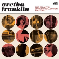 Aretha Franklin - The Atlantic Singles Collectio