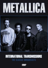 Metallica - International Transmissions Broadca