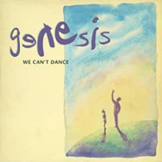 Genesis - We Can't Dance (2Lp 2018)