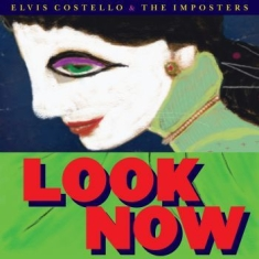 Costello Elvis - Look Now