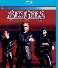 Bee Gees,  - In Our Own Time (Br)